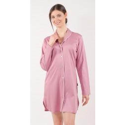 5523 Camicia da notte da donna Creazione Bip Bip Novati