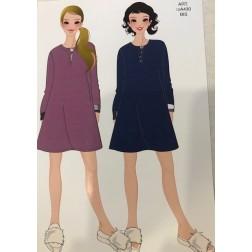 A430bis Camicia da notte Sisters