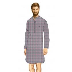 542 BJ Camicia da notte da uomo Creazioni Bip Bip Novati