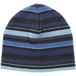AP108850 Cappello rigato in pile Gallo
