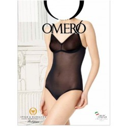 Tulle body shape Omero