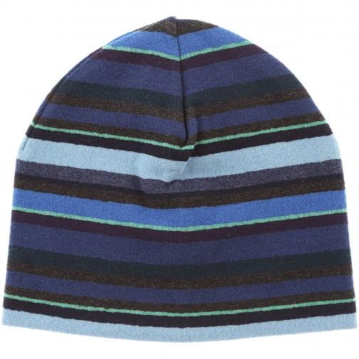 AP108850 Cappello rigato in pile Gallo ebcef691fe5a